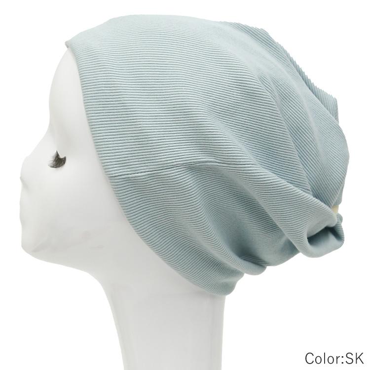 アクアドールのケア用品、医療用帽子スクリューワッチサックス色
