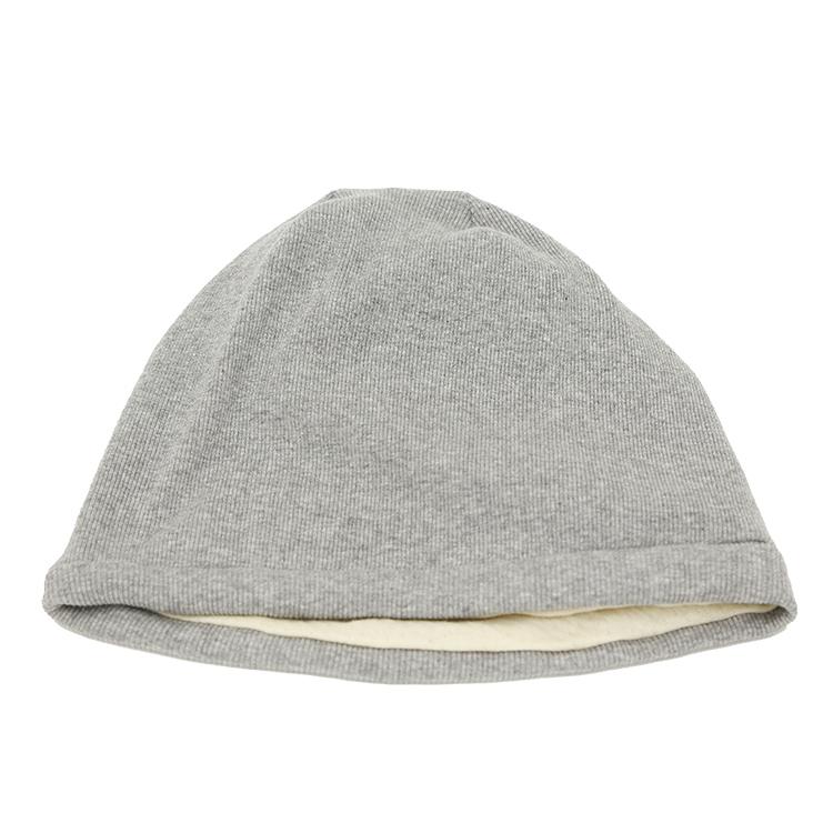 アクアドールのケア用品、医療用帽子コットンリブワッチ平置き画像