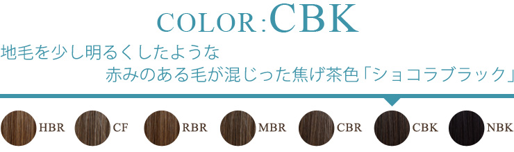 color:CBK