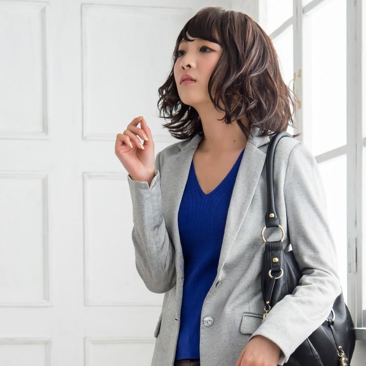 地毛が茶色めで地毛と似た色が欲しいという方や、落ち着いたカラーを求められるお仕事の方にも人気