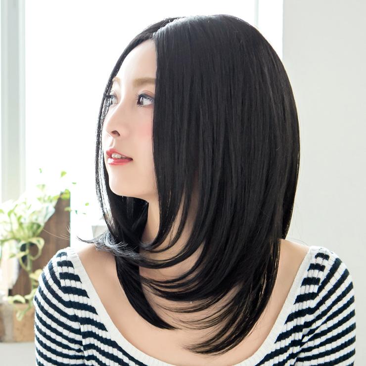とにかく黒髪が欲しい!という方にはNBKがおすすめ。