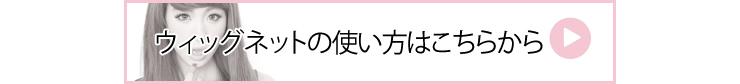 ウィッグ・かつら用専用ネット[wgn001]