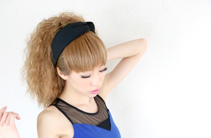 ぱっつんシャギー前髪ウィッグ[wgt011]