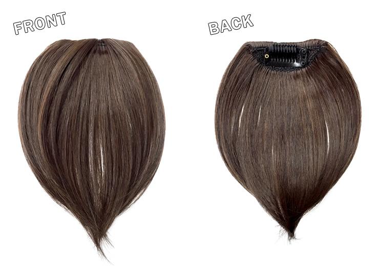 前髪ウィッグ シースルーバング[wgt037]