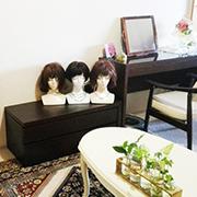 アクアドール パートナーサロン Stro-Bo Hair広島サロン