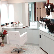 アクアドール パートナーサロン 鈴木美容室 和歌山サロン