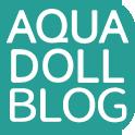 AQUADOLL公式blog