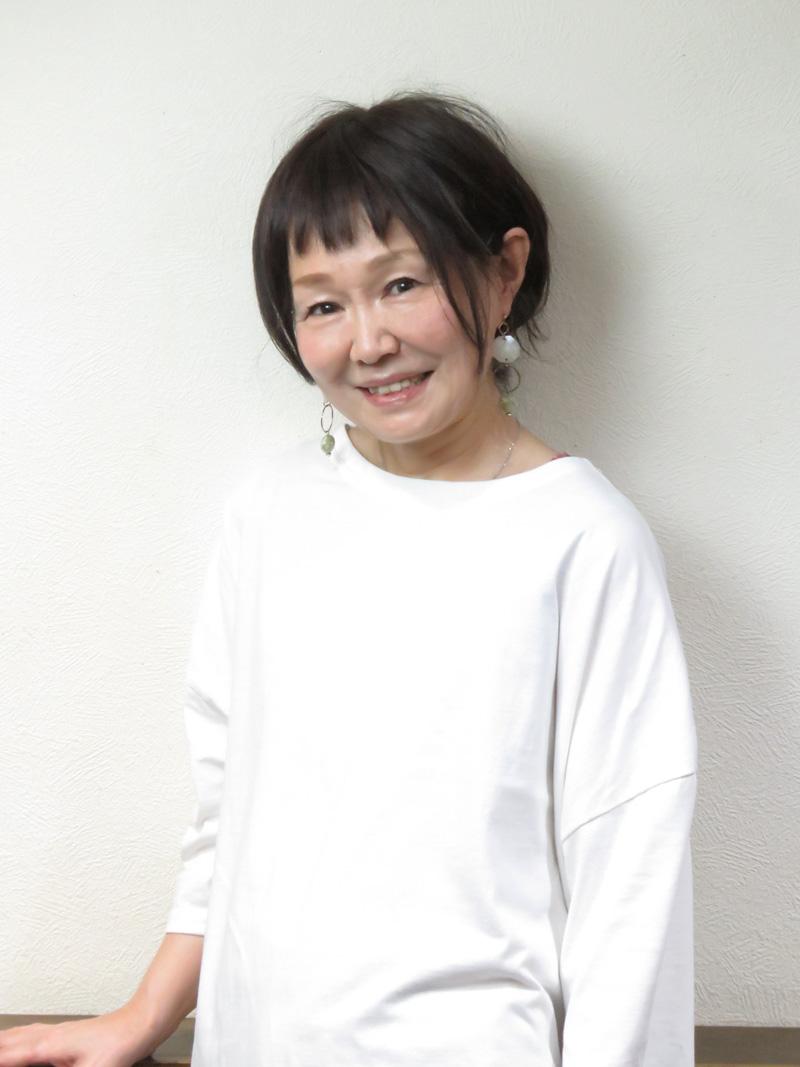 アクアドール広島サロンStro-Bo Hair オーナー萩原さん