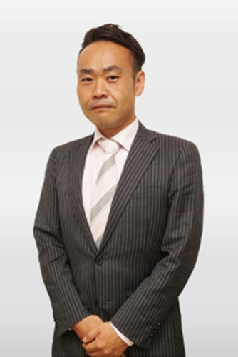 オーナー小林 隆志