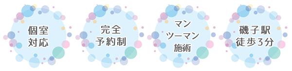 神奈川のAQUADOLL提携美容室 salon de ricoのサービス