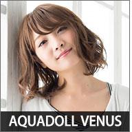 医療用ウィッグ AQUADOLL VENUS(アクアドール ヴィーナス)